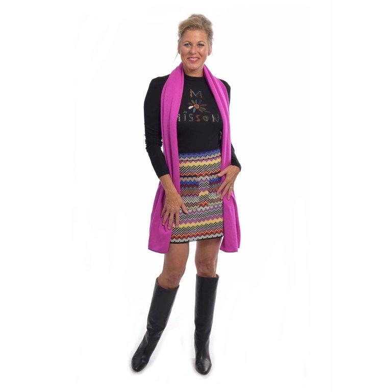 Missoni Missoni Multicolour Skirt 2DH00131-2K0066