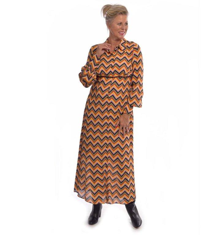 Missoni Missoni Multicolour Dress 2DG00419-2W0056