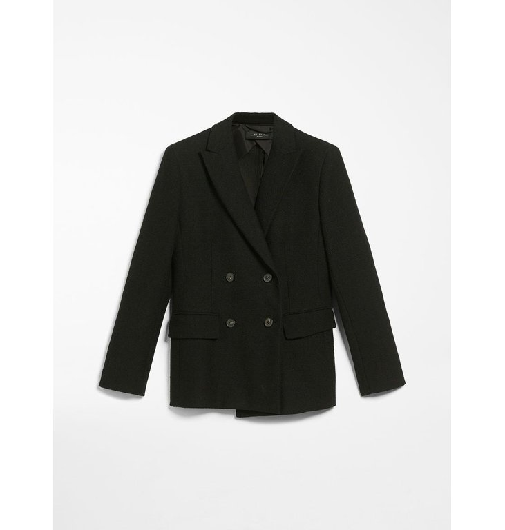 Max Mara Weekend Max Mara Weekend Black Blazer Grolla