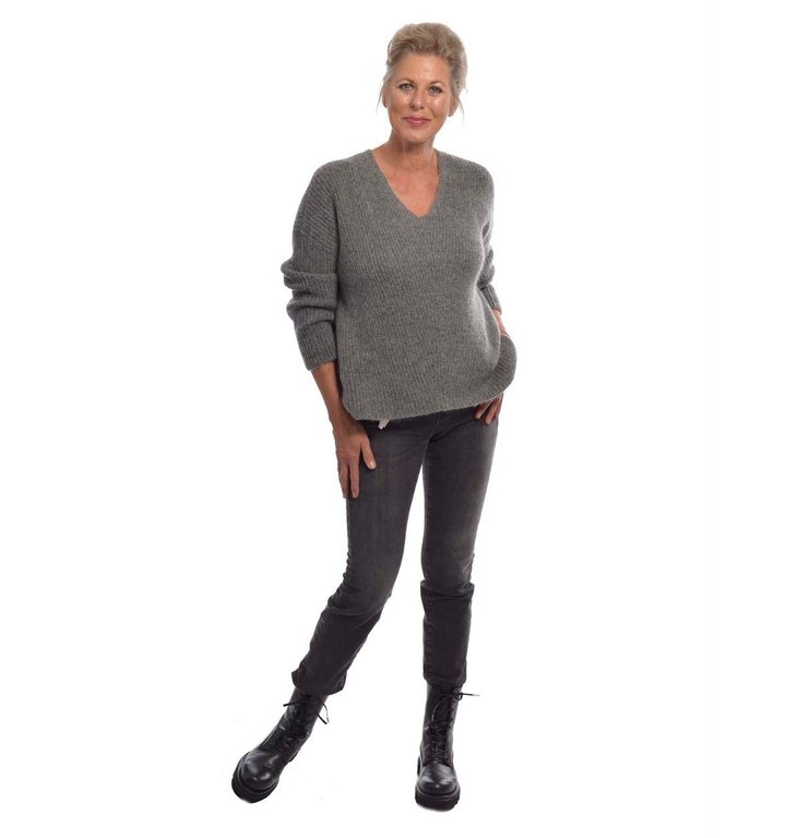 Max Mara Weekend Max Mara Weekend Black Jeans Patto