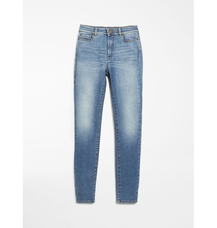 Max Mara Weekend Max Mara Weekend Indigo Jeans Patto