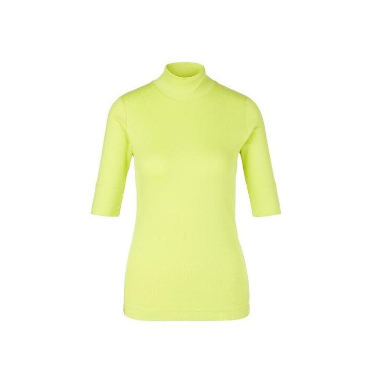 Marc Cain Marc Cain Lime T-shirt PS4804-J50