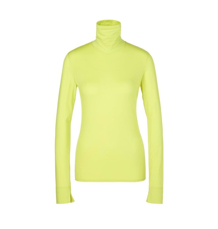 Marc Cain Marc Cain Lime T-shirt PS4814-J83