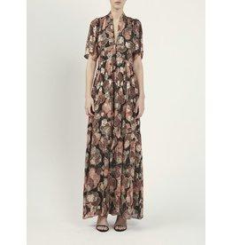 Ba&sh Ba&sh Black Dress Hide
