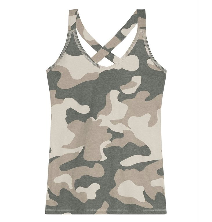 10Days 10Days Camouflage wrapper camo 20-702-0204
