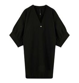 10Days 10Days Black Party Dress 20-333-0204