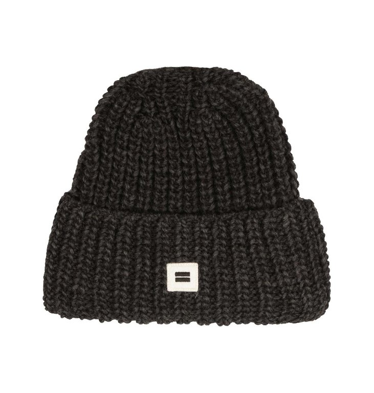 10Days 10Days Antra Melee Knitted Beanie 20-693-0204