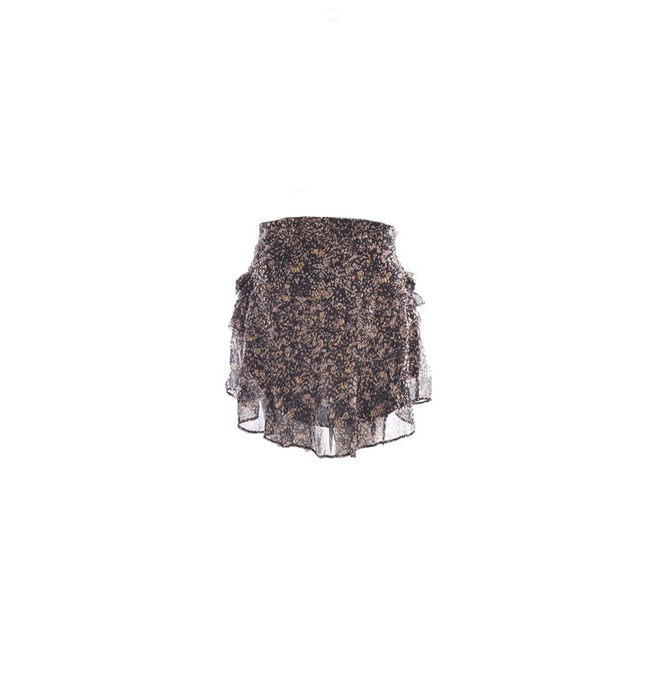 IRO IRO Multicolour Skirt Roxana