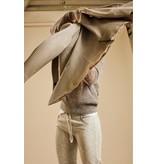 10Days Light Grey Melee kangaroo jogger slub 20-003-0204