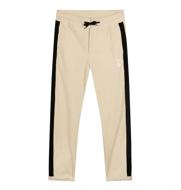 10Days 10Days Winter White pants corduroy 20-009-0204
