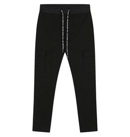 10Days 10Days Black combat pants 20-022-0204