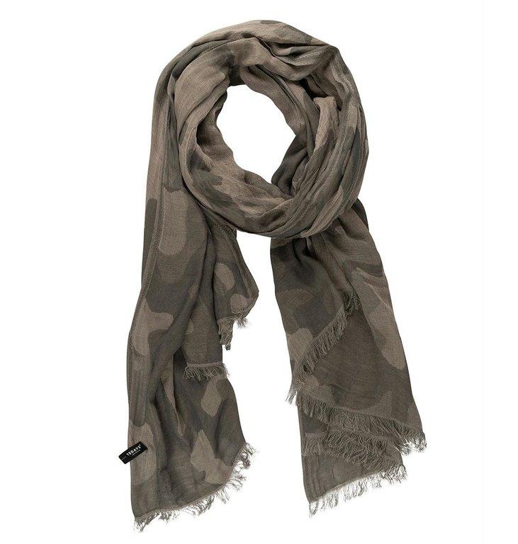 10Days 10Days Camouflage scarf camo 20-901-0204