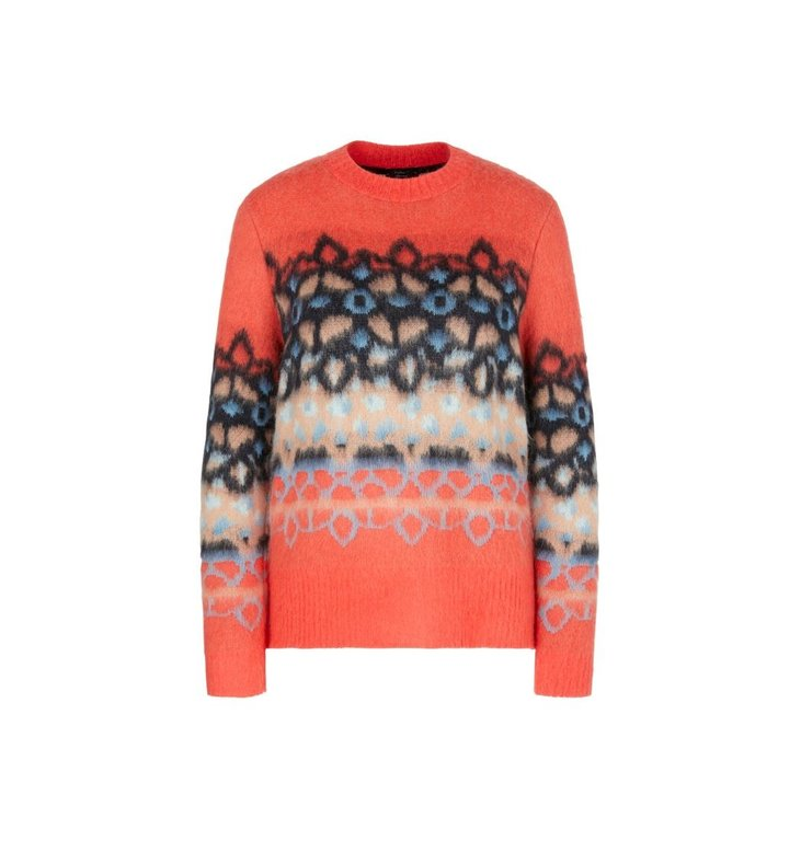 Marc Cain Marc Cain Coral Knit PC4175-M51