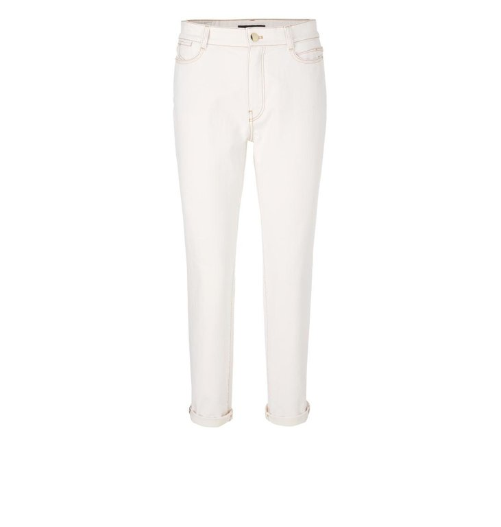 Marc Cain Marc Cain Off White Jeans PC8213-D16