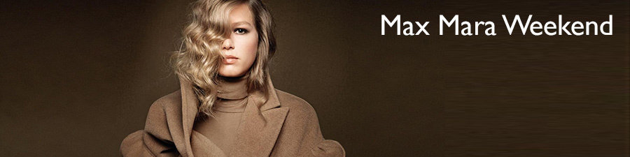 Max Mara Weekend