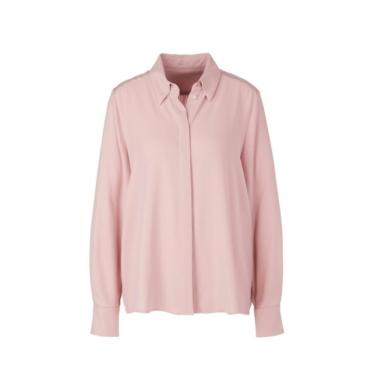 Marc Cain Marc Cain Old Pink Blouse PC5128-W01