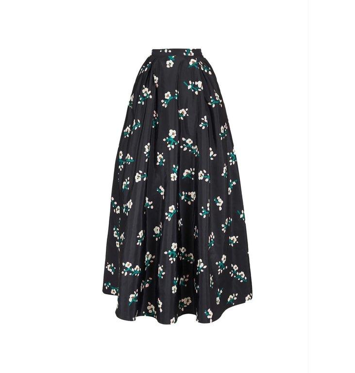 Essentiel Antwerp Essentiel Antwerp Black Skirt Zocket
