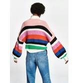 Essentiel Antwerp Multicolour Knitt Zlatam