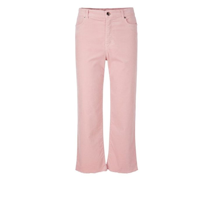Marc Cain Marc Cain Old Pink Jeans PC8215-W48
