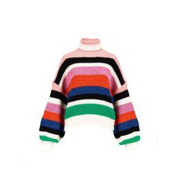 Essentiel Antwerp Essentiel Antwerp Multicolour Knitt Zlatam