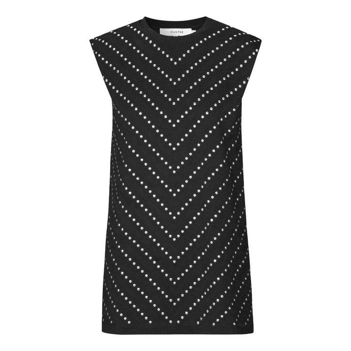 Munthe Black Singa shirt 1100-20460