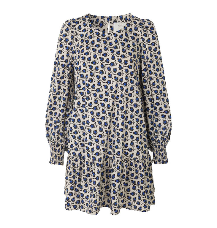 Munthe Munthe Multicolour Sabel Dress 1321-20417