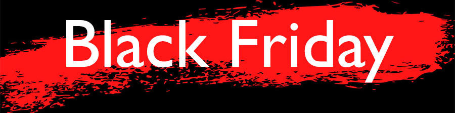 Shop de Black Friday items
