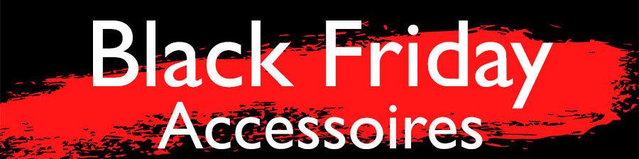 Black Friday Accessoires Deals