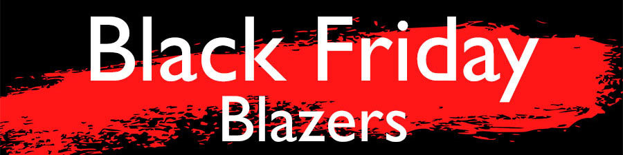 Black Friday Blazer Deals