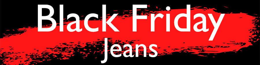 Black Friday Jeans Deals
