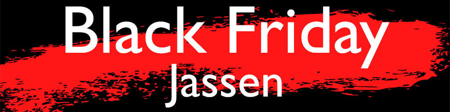 Black Friday Jassen Deals