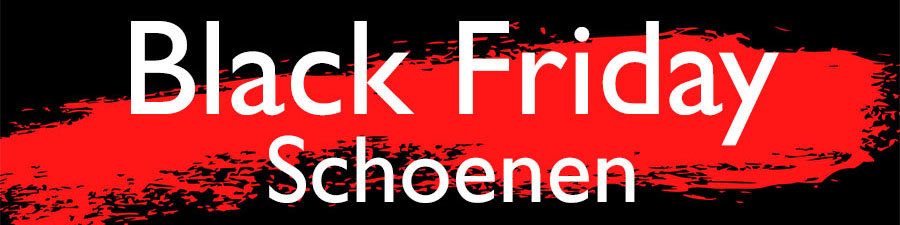 Black Friday Schoenen Deals