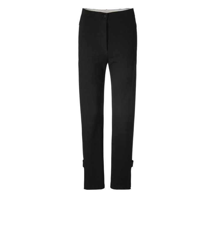 Marc Cain Marc Cain Black Pants QC8115-J51