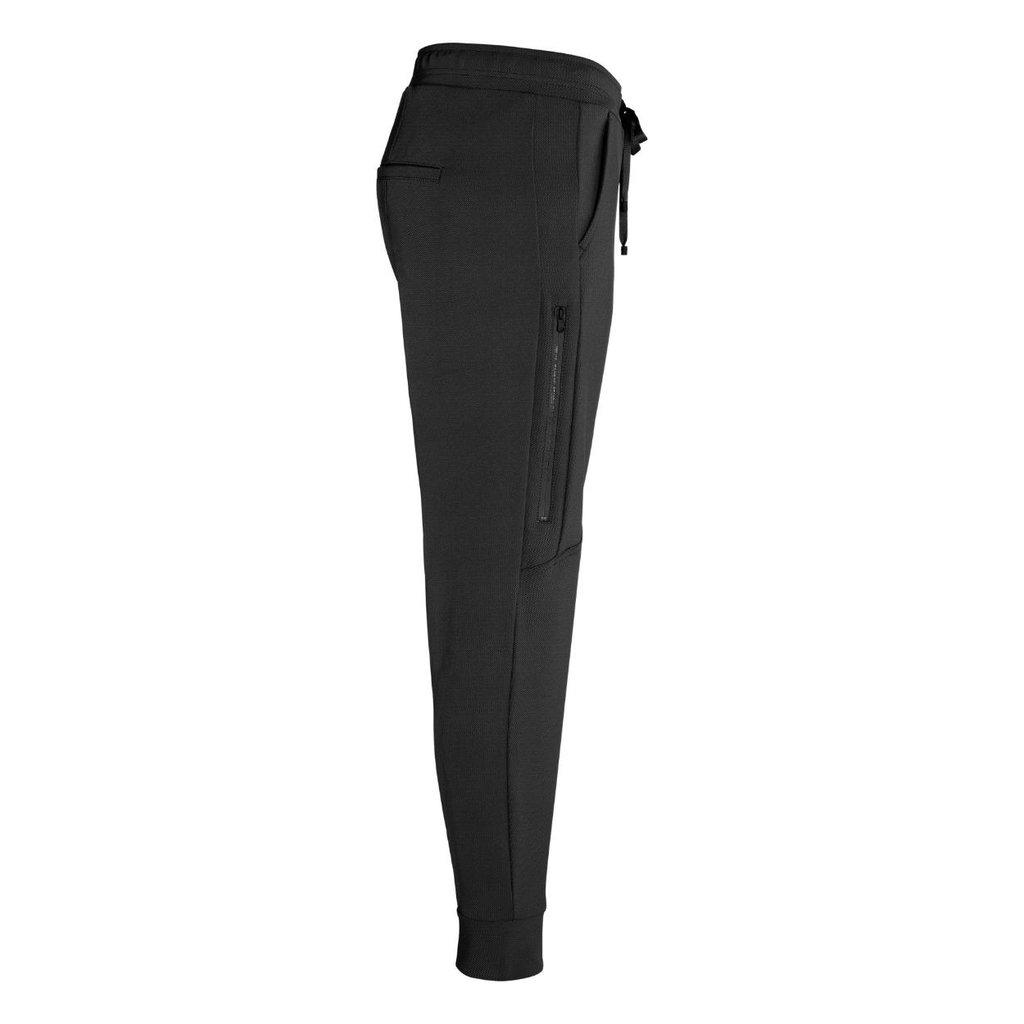 Cambio Black Jorden Broek 6337-0390-11