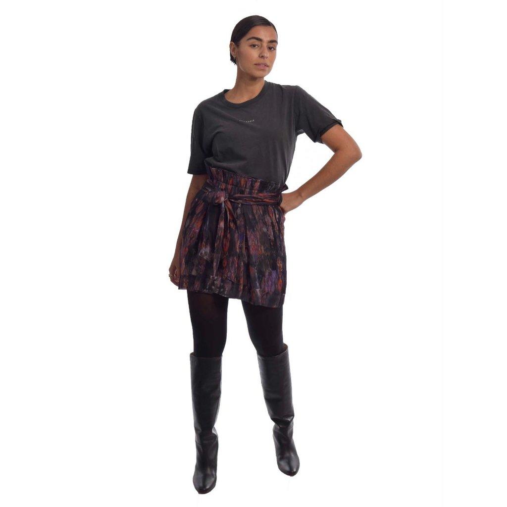 IRO Multicolour Skirt Joee