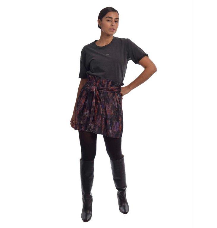 IRO IRO Multicolour Skirt Joee