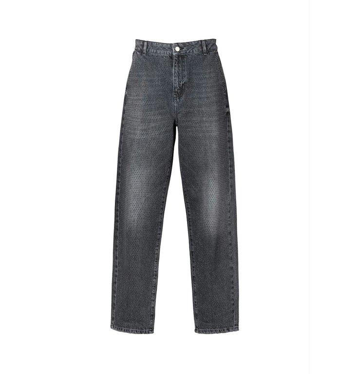 Essentiel Antwerp Essentiel Antwerp Black Jeans Zhu