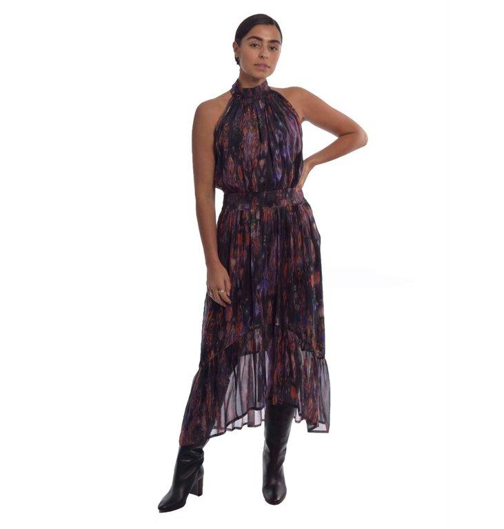 IRO IRO Multicolour Dress Fiko