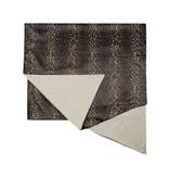 10Days Taupe scarf leopard camo 20-906-1201