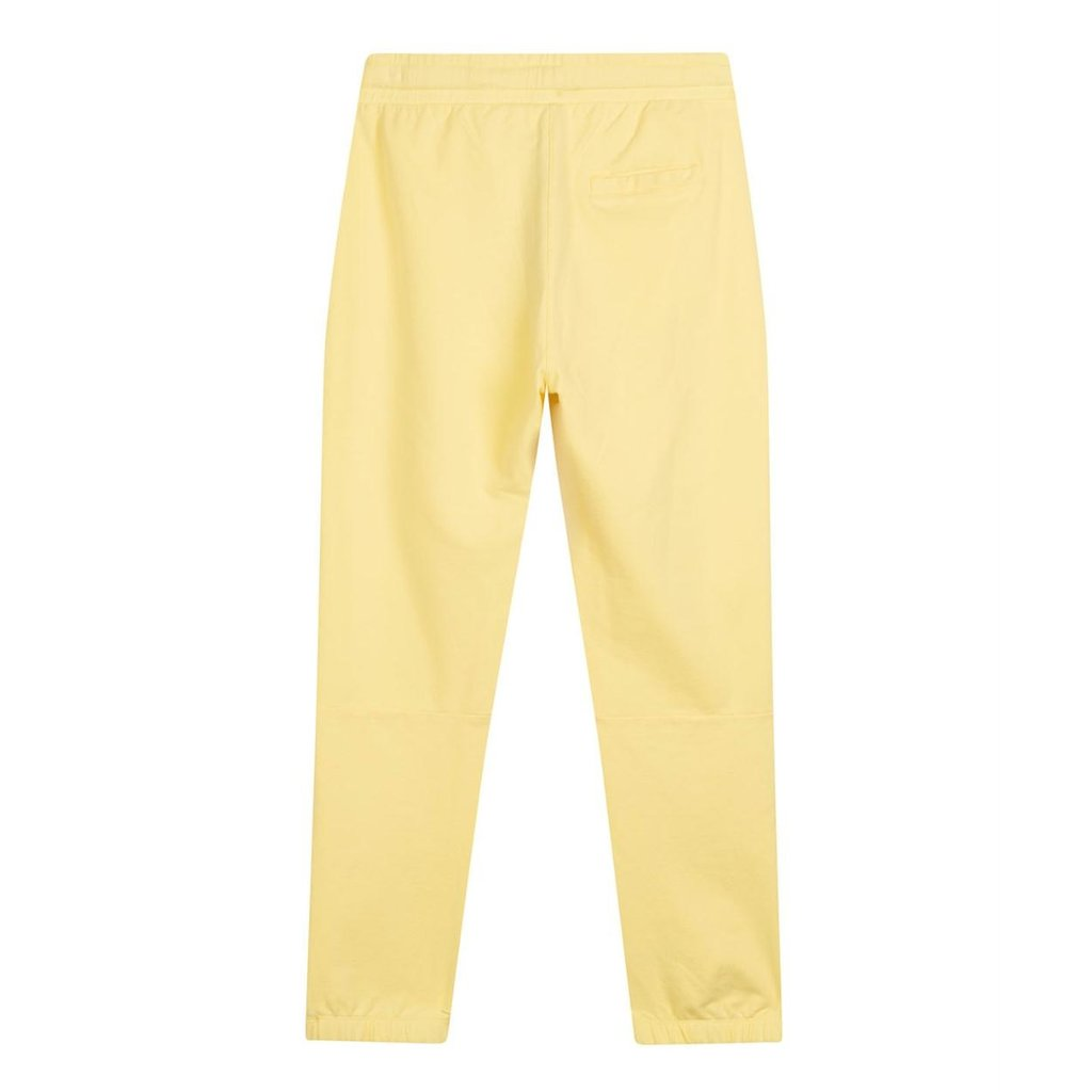10Days Yellow cropped jogger faded 20-007-1201