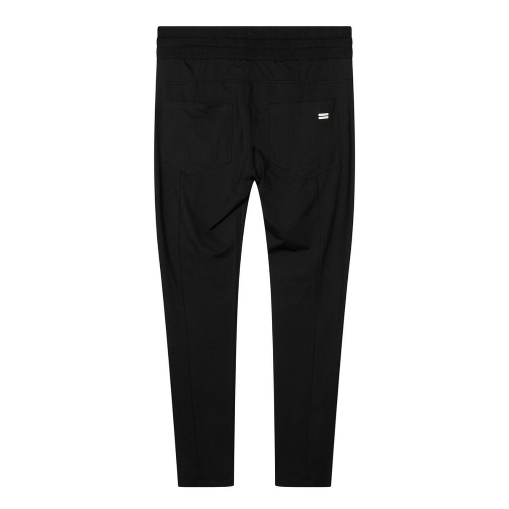 10Days Black banana pants 20-017-1201