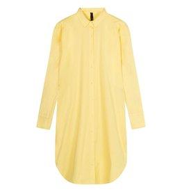 10Days 10Days Yellow shirt dress 20-402-1201