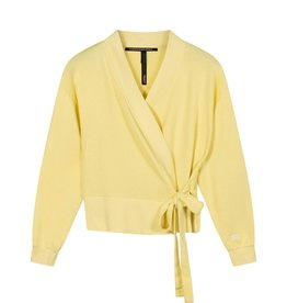 10Days 10Days Yellow kimono cardigan 20-850-1201