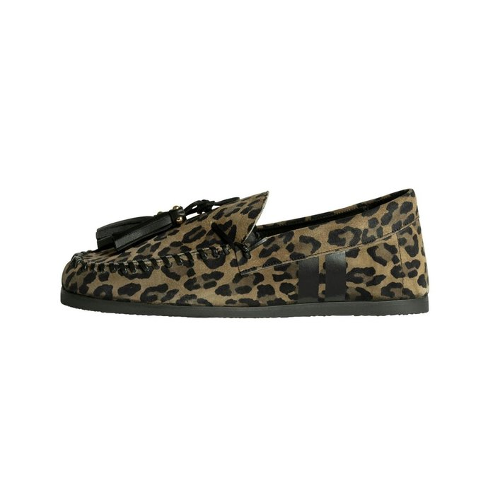 10Days mocassins leopard 20-934-1201