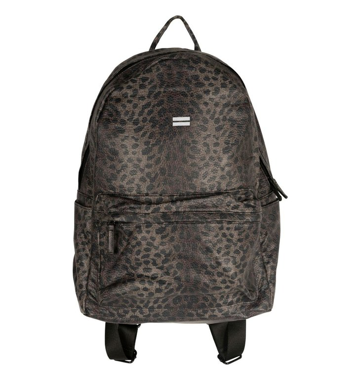10Days 10Days backpack leopard camo 20-970-1201