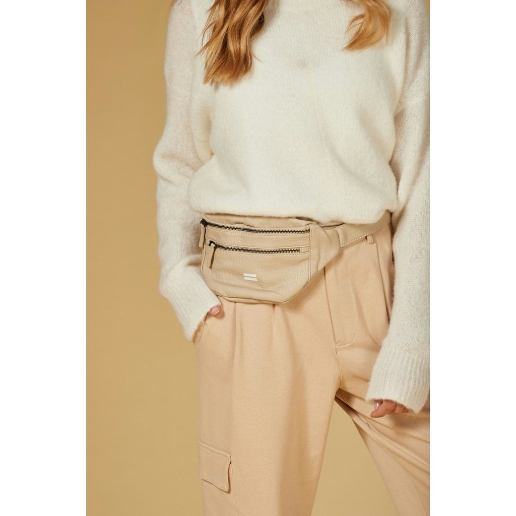 10Days Beige utility pants 20-061-1201