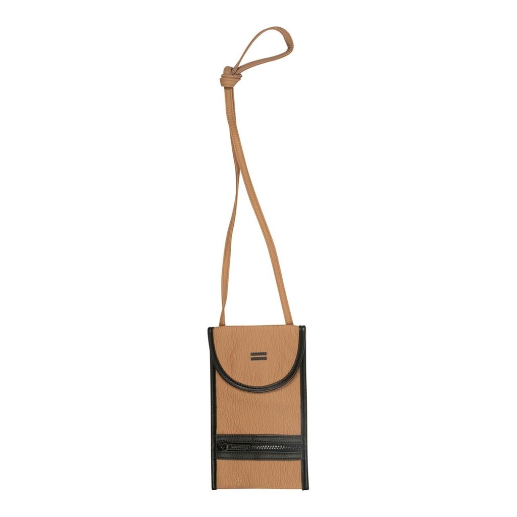 10Days Caramel small pouch uni 20-967-1201