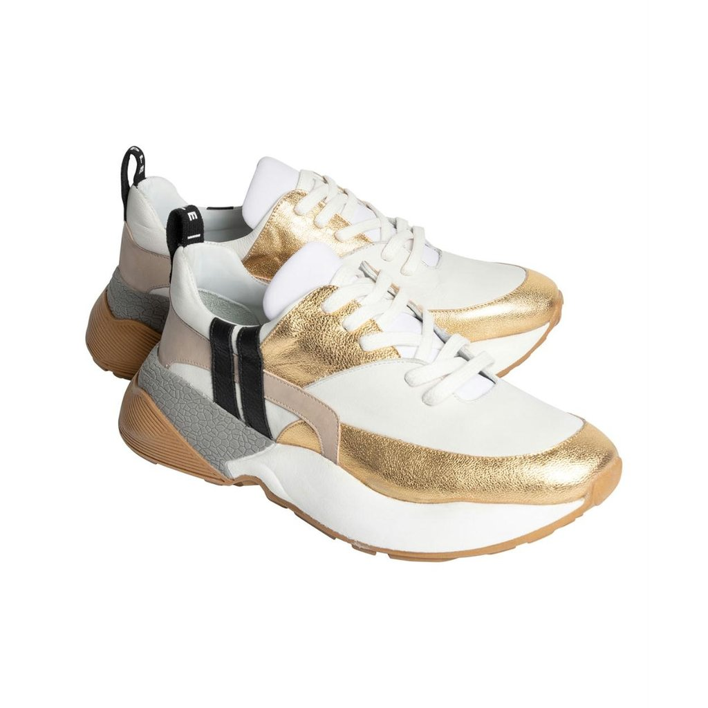 10Days Gold tech sneakers 2.0 20-935-1201