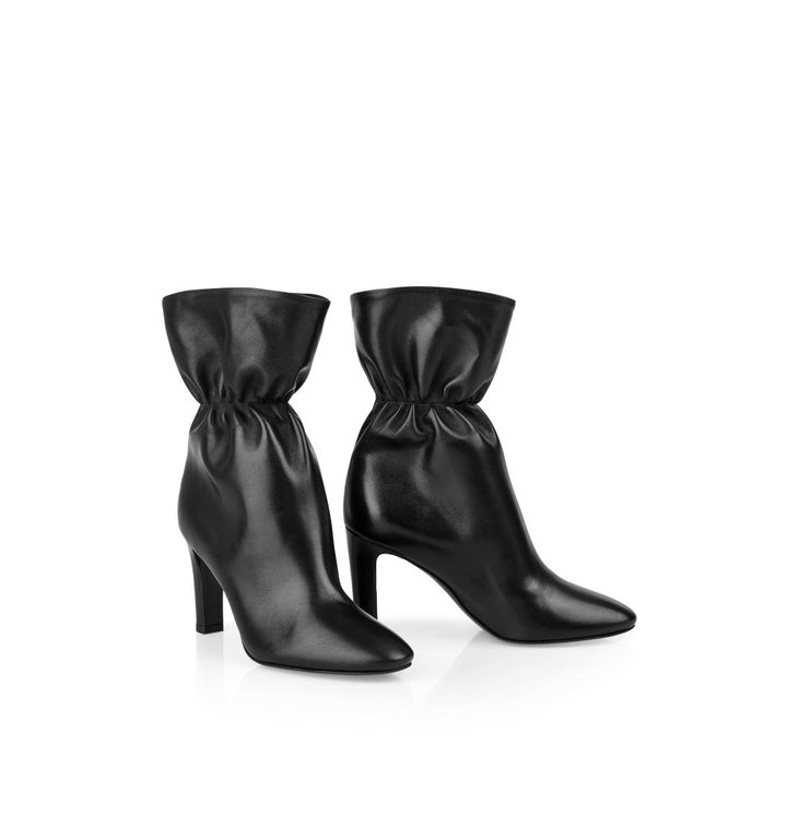 Marc Cain Marc Cain Black Bottines QBSB05-L25