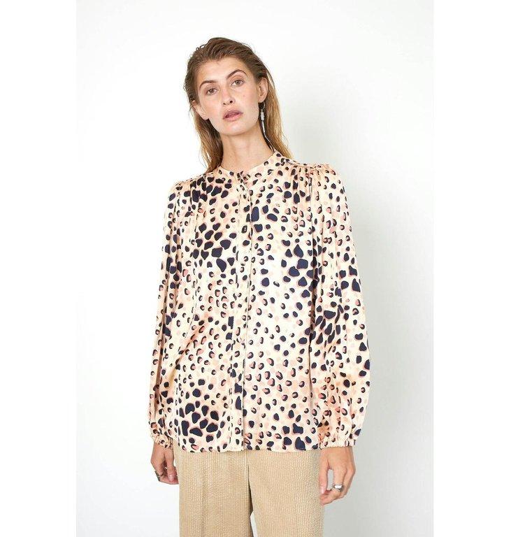 Second Female Second Female Sand Amur Shirt 54452